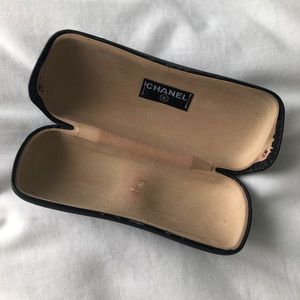 CHANEL Other - Vintage Chanel Sunglasses Case
